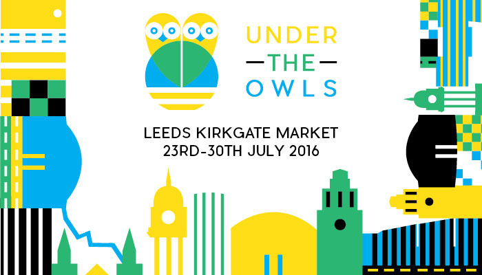 Under-The-Owls